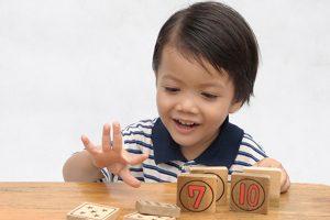 Matematik: Semudah 1, 2, 3