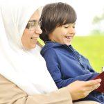 Membaca Dan Anak Anda