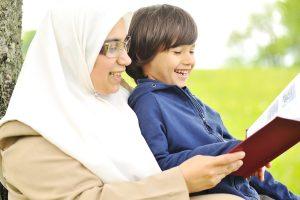 Read more about the article Membaca Dan Anak Anda