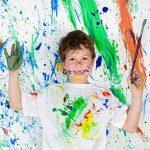 Seni dan Perkembangan Kognitif Anak-anak