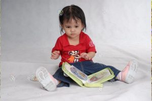 Read more about the article 4 Tip Anak Suka Belajar Membaca