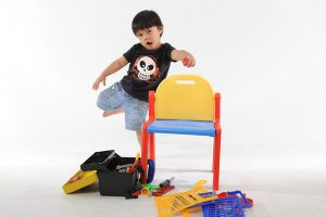 Read more about the article 5 Faktor Pendorong Anak Bersikap Agresif