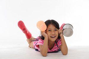 5 Masa Larangan Untuk Mengajar Anak di Rumah