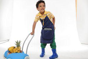 Kepentingan Kemahiran Berfikir dalam Didikan Awal Kanak-kanak