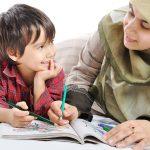 4 Tip Melatih Anak Cintakan Membaca