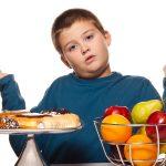 Obesiti di Kalangan Kanak-kanak