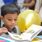 5 Perkara Besar dalam Kemahiran Membaca