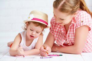 Bagaimana Mahu Mengajar Anak yang Aktif?