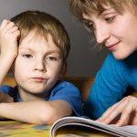 Kesilapan Ibu Bapa Apabila Mengajar Anak Membaca