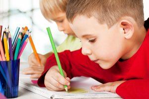 Kukuhkan Kemahiran Menulis Anak