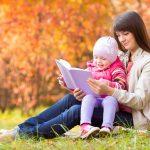 4 Tip Terbaik untuk Mengajar Anak Membaca