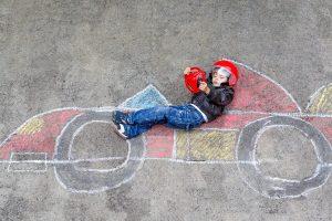 Tingkatkan Kreativiti Anak Melalui Role Play