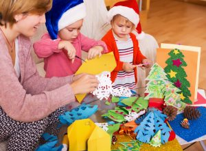 3 Tip Mengembangkan Daya Imaginasi Anak