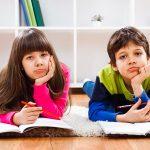 6 Kesilapan Ibu Bapa Apabila Mengajar Anak Membaca