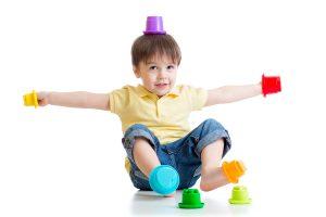8 Teknik Mudah Anak Suka Mengemas Mainan