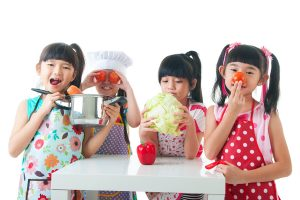 """Read more about the article 5 Tip Buat si """"Picky Eater"""""""