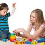 Mudahnya Ajar Anak Mengira