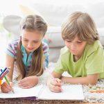 6 Tip Bantu Anak Yakin Membaca