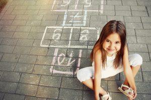Seronoknya Belajar Matematik