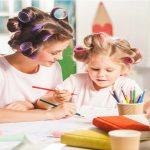 Panduan Membentuk Kreativiti Anak