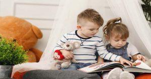 Anak Tahu Membaca Seawal Usia?