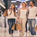 Praktikal Bersama Si Manja: Jom Membeli Belah
