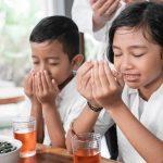 Memupuk Sifat Syukur dalam Diri Anak
