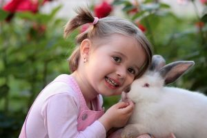 6 Sebab Haiwan Boleh Menjadi Terapi Minda Buat Anak Anda