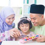 7 Tip Mudahnya Jalan Beraya Bersama Si Kecil