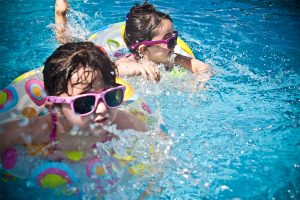 5 Tip Keselamatan Semasa Aktiviti Main Air