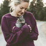 Kucing dan Parasit Toksoplasma: Bahaya Kepada Ibu Hamil?