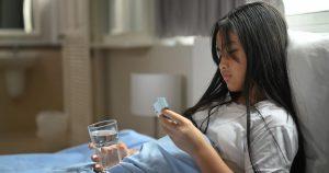 Adakah Anak Anda Diberi Ubat dengan Cara yang Betul?