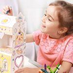 3 Tip Untuk Anak Berjaya di Prasekolah