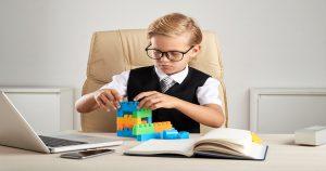 Bagaimana Mengetahui Jika Anak Mempunyai Potensi Dalam Bidang Kejuruteraan Dan Seni Bina?