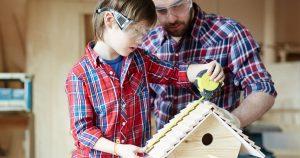 3 Ciri Anak Berpotensi Menjadi Jurutera Atau Arkitek