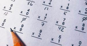 3 Tip Merancang Pembelajaran Matematik Prasekolah Yang Berkesan