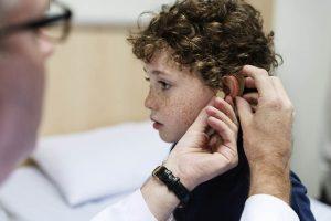 Bolehkah Kanak-Kanak Bermasalah Pendengaran Bercakap ?