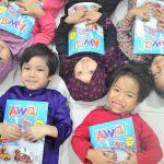 2 Tip Membentuk Anak Atau Murid Menjadi Warga Global