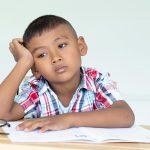 Adakah Anak Anda Tidak Bermaya Serta Tidak Dapat Fokus Dalam Pembelajaran?
