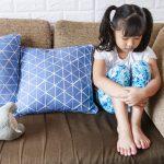 Lindungi Anak Anda daripada Penderaan Seksual
