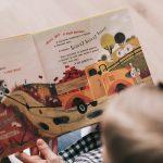 4 Sebab Mengapa Kita Patut Membaca Bersama-Sama Anak