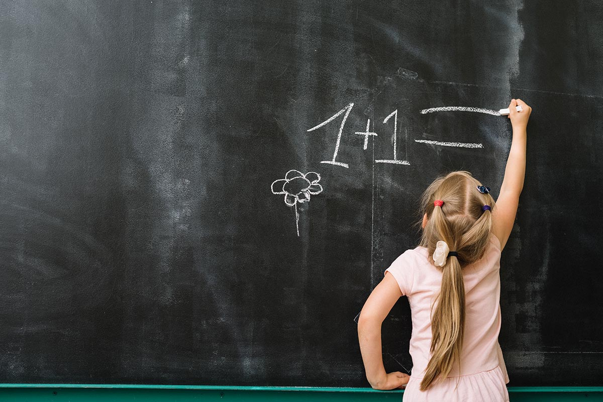 Adakah Murid Anda Fobia Matematik?