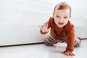 Jadual Perkembangan Bahasa Bagi Bayi Sehingga 3 Tahun