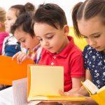 Perkembangan Bahasa Anak Berumur 3 – 4 Tahun