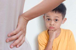 Rasa Bersalah dan Malu dalam Kanak-kanak