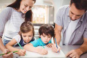 Kemampuan Anak Vs Kehendak Ibu Bapa
