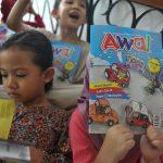 5 Aktiviti Fonik Untuk Meningkatkan Kemahiran Membaca Anak