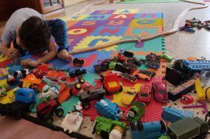 Read more about the article Anak Anda Kreatif – Ini Caranya