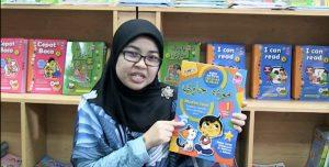Mudah Jawi – Buku Aktiviti Membaca & Menulis