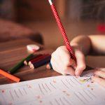 5 Tip Untuk Mengukuhkan Kemahiran Menulis Anak